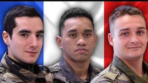 Nhóm khủng bố GSIM có liên hệ với tổ chức Al-Qaeda xác nhận gây ra vụ tấn công nhằm vào binh sĩ Pháp