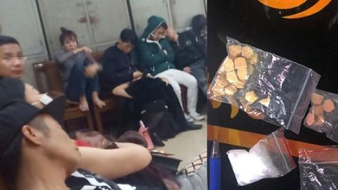 Hà Nội: Đột kích quán bar trên phố cổ, phát hiện 102 thanh niên dương tính với ma túy