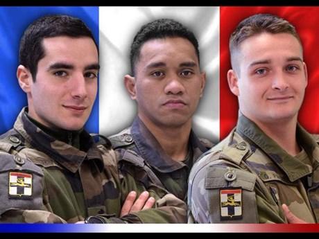 Mali: Nhóm thánh chiến GSIM thừa nhận sát hại 3 binh sỹ Pháp
