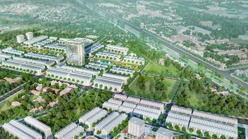 Thị trường bất động sản 2020: Hà Nội suy giảm và sự nổi lên của các địa phương