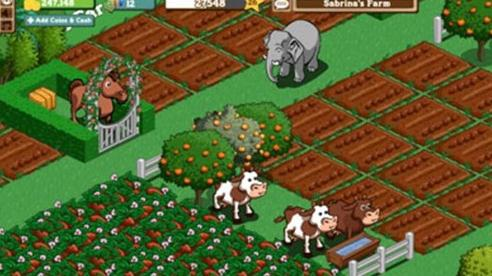 Trò chơi FarmVille trên Facebook chính thức nói lời tạm biệt sau 11 năm hoạt động