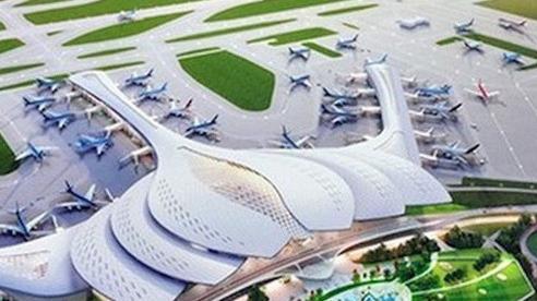 Ngày mai sẽ khởi công dự án Sân bay Long Thành giai đoạn 1