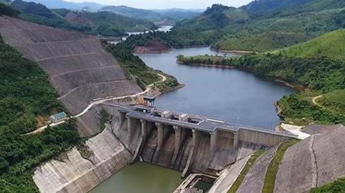 Về sự cố rò rỉ nước tại nhà máy thủy điện A Lưới