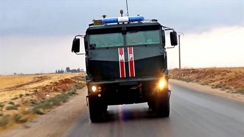 Nga mở rộng địa bàn tại Syria buộc Mỹ phải rút lui