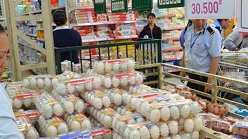 Thông tư mới quy định về số lượng và nguyên tắc điều hành hạn ngạch thuế quan nhập khẩu đối với muối, trứng gia cầm