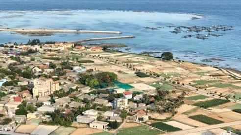 Quảng Ngãi: Mã QR được gắn ở 28 vị trí trên đảo Lý Sơn dùng để làm gì?