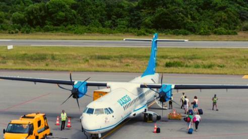 Hành khách quên túi có số tiền lớn trên máy bay của Vietnam Airlines