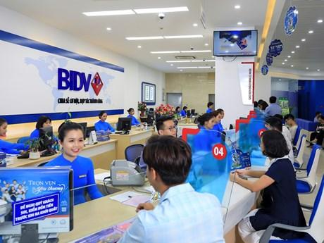 BIDV báo lãi thấp do chủ động giảm thu nhập 6.400 tỷ đồng