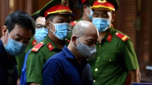 Diễn biến mới vụ án ở cao tốc TP HCM - Trung Lương