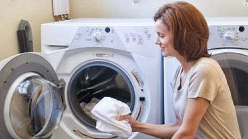 Lưu ý khi sử dụng máy sấy quần áo chị em cần biết