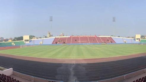 Phú Thọ cải tạo, nâng cấp sân vận động Việt Trì để phục vụ SEA Games 31