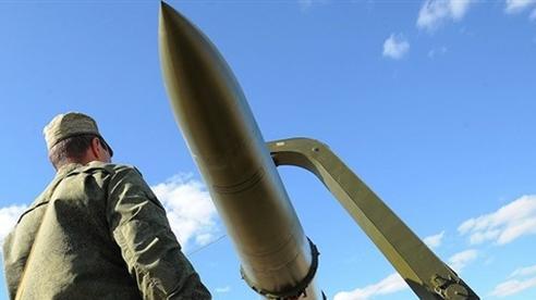 Chuyên gia Mỹ: Nga có nhiều đầu đạn chiến thuật nhất