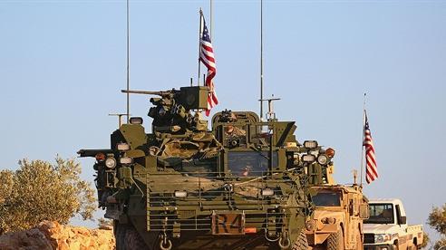 Nga không ngồi yên khi Mỹ thêm vũ khí đến Syria
