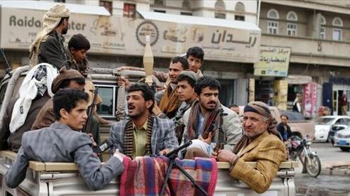 Ngoại trưởng Mỹ Mike Pompeo: Washington sẽ coi lực lượng Houthi ở Yemen là tổ chức khủng bố