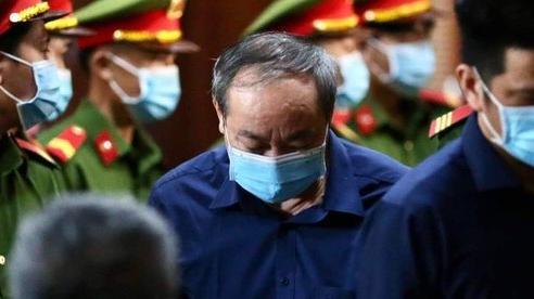 Ông Đinh La Thăng và ông Nguyễn Hồng Trường không kháng cáo bản án của TAND TP HCM