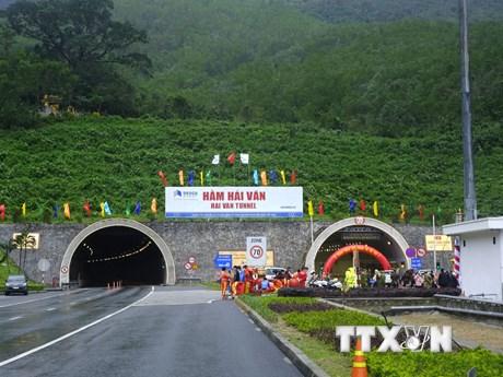 Hầm Hải Vân 2 chỉ vận hành 20 ngày trong dịp Tết, chờ hỗ trợ tài chính