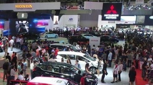 Hãng xe nào bán chạy nhất Việt Nam năm 2020?
