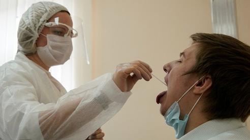 Phát hiện sốc về virus SARS-CoV-2 trong một bệnh nhân Nga