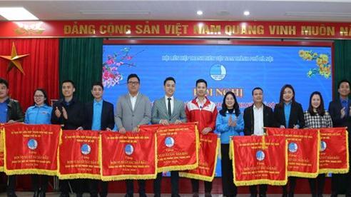 Tiếp tục triển khai phong trào 'Tôi yêu Hà Nội'