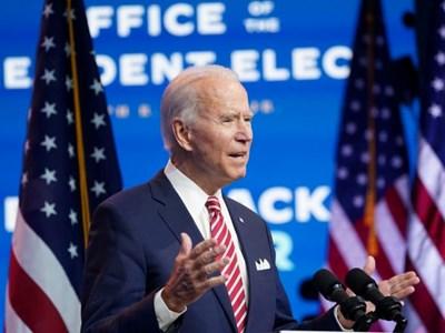 Tổng thống đắc cử Joe Biden sẽ có ngày nhậm chức sôi động