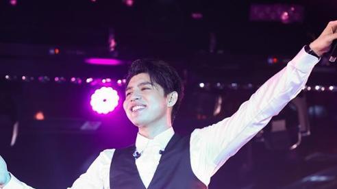 Noo Phước Thịnh khoe visual 'đỉnh cao', vừa da diết với ballad đã 'quẩy' cực sung chiều lòng người hâm mộ