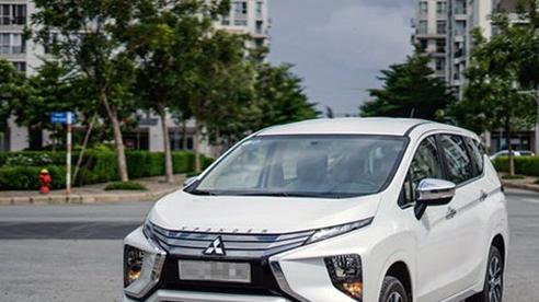 Triệu hồi gần 10.000 xe Mitsubishi Xpander và Outlander để thay thế bơm xăng