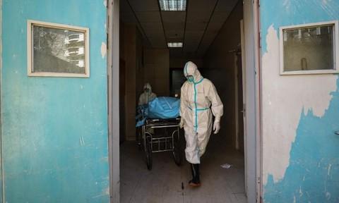 Cả Trung Quốc và WHO đều chậm trễ trong việc ngăn Covid-19 bùng phát