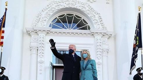 Ông Biden không thể mang đồ dùng ưa thích vào Nhà Trắng vì lý do an ninh