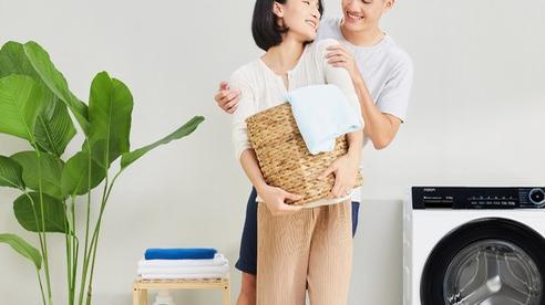 Chọn máy giặt – Làm sao cho vừa ý cả hai vợ chồng?