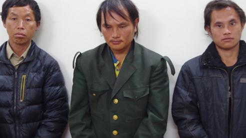 Hà Giang: 3 đối tượng sát hại 'bạn nhậu' vì uống rượu ít hơn