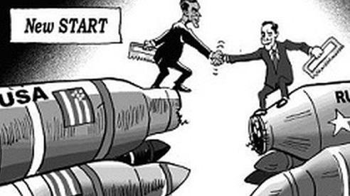 Chính quyền tân Tổng thống Mỹ Biden muốn gì về Hiệp ước New START?