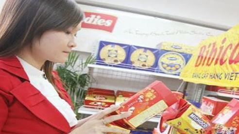 Hụt nguồn thu từ Lotte, thực phẩm PAN, Bibica lãi 35 tỷ đồng giảm 31% so với cùng kỳ