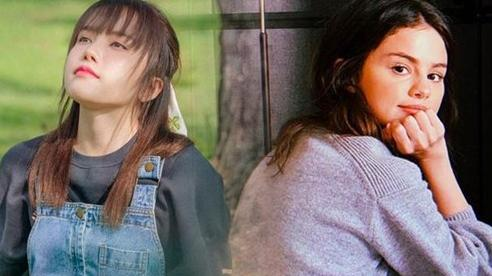 Có những cô gái '8 năm thanh xuân' như Thiều Bảo Trâm, Selena Gomez: 'Đã bên nhau cả đoạn đường dài, cuối cùng lại lạc nơi ngã rẽ'