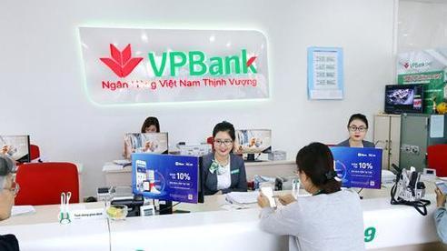 VPBank vững bước tiến tới TOP3 ngân hàng giá trị nhất Việt Nam