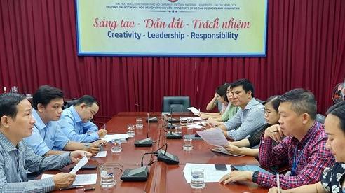 Tổ chức Hội thảo 'Tư tưởng kinh doanh của Danh nhân Lương Văn Can'