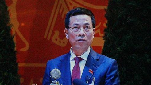 Đại hội XIII: Hình thành các doanh nghiệp công nghệ số Việt Nam ra toàn cầu
