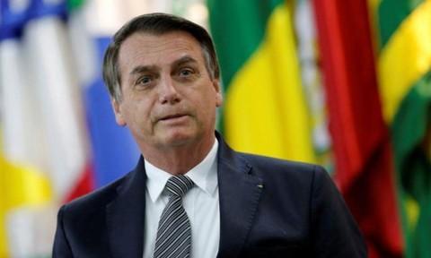 Brazil: Tranh cãi chi phí mua sữa cho Tổng thống tới gần 3 triệu USD