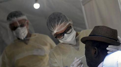 Brazil: Xuất hiện các ca đồng nhiễm hai biến thể Covid-19