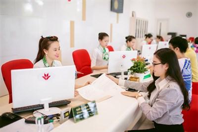 Vững bước tiến tới tốp những ngân hàng giá trị nhất Việt Nam