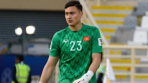 Hôm nay, thủ môn Đặng Văn Lâm đi vào lịch sử bóng đá Việt Nam?