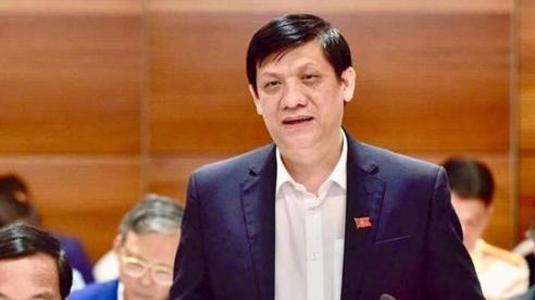 Vaccine phòng chống dịch COVID-19 đầu tiên được Bộ Y tế cấp phép lưu hành tại Việt Nam