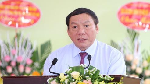 Thứ trưởng Bộ VHTTDL Nguyễn Văn Hùng trúng cử vào Ban Chấp hành Trung ương Đảng khóa XIII