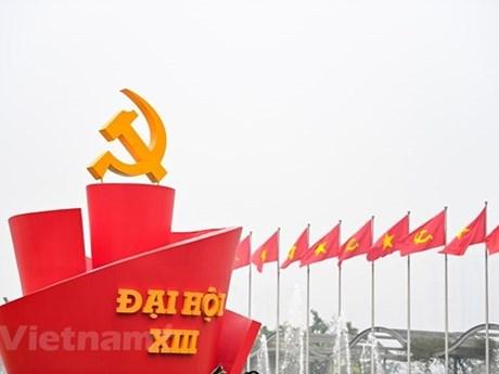 Đại hội XIII: Chuyên gia Cuba đề cao Đại hội Đảng của Việt Nam
