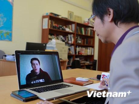 Chuyên gia Nga ca ngợi chính sách đối ngoại trách nhiệm của Việt Nam