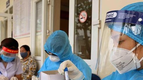 Cần Thơ: 22 người về từ Hải Dương, Quảng Ninh âm tính lần 1 với SARS-CoV-2