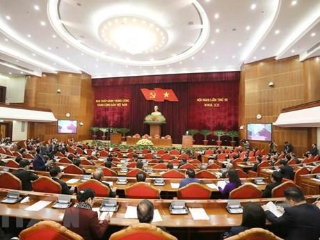 Chuyên gia tại Singapore: Việt Nam đang trong quá trình 'Đổi mới 2'
