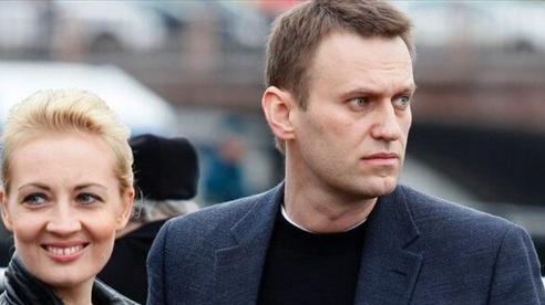 EU lại chỉ trích Nga, Canada bày tỏ quan ngại, Moscow phóng thích vợ ông Navalny