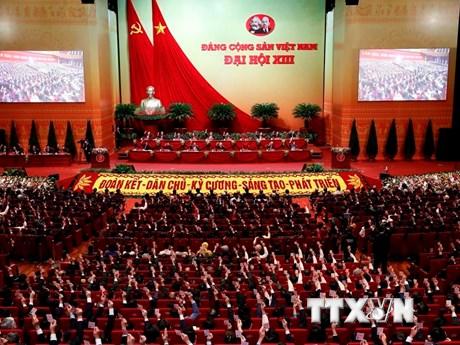 Người Việt ở Đông Âu phấn khởi trước thành công của Đại hội XIII