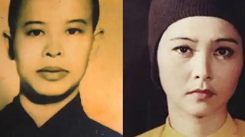 Vinh danh nguyên mẫu của Ni sư Huyền Trang trong phim 'Biệt động Sài Gòn'