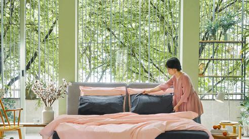 Chuẩn bị gì cho không gian phòng ngủ của cặp đôi mới cưới?
